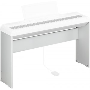 YAMAHA L-85 WH Stativ für Personal Piano P45/P125, weiss
