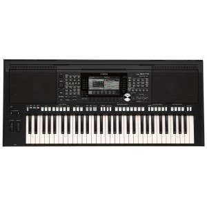 YAMAHA PSR-S975 Performance-Workstations Workstations
