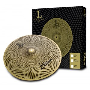 ZILDJIAN L8018CR Low Volume Crash Ride Cym 18 Zoll Becken