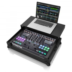 ZOMO Flightcase S5 Plus NSE Koffer für Native Instruments S5 MkII