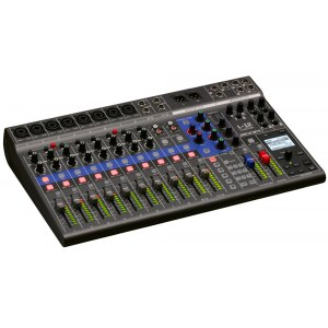 ZOOM L-12 LiveTrak Digital Mixer