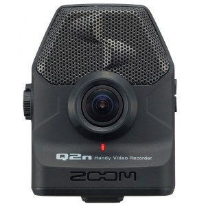 ZOOM Q-2n Handy Audio/Video-Recorder