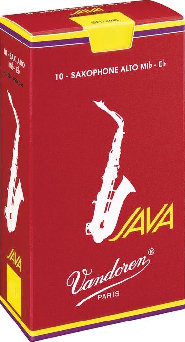 Blatt für Sopransaxophon VANDOREN Java Stärke 2