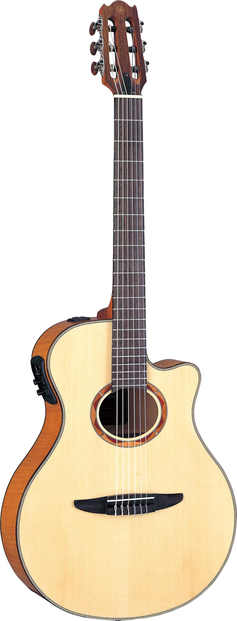yamaha ntx900 fm nylon elektro akustik gitarre inkl. Black Bedroom Furniture Sets. Home Design Ideas